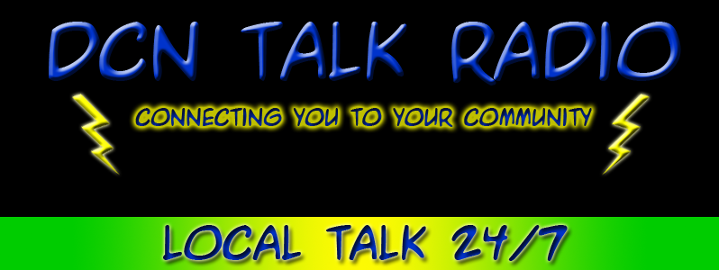 dcn talk radio logo
